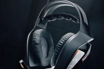 ROG Centurion True 7.1 Surround Gaming Headset