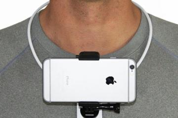 Phonoscope Wearable Smartphone / GoPro Mount