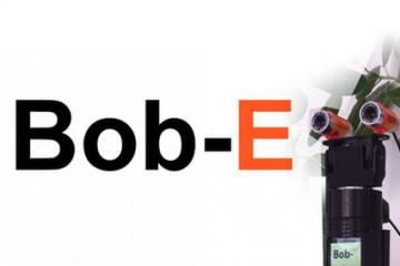 Bob-E Robot Controlled Using a VR Headset