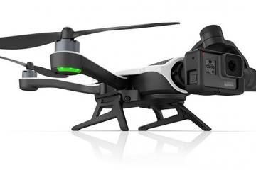 GoPro Karma Drone & Stabilizer