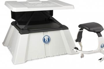 Force Trainer ll: Move Holograms With Your Mind
