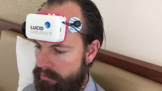 lucid-dreamer