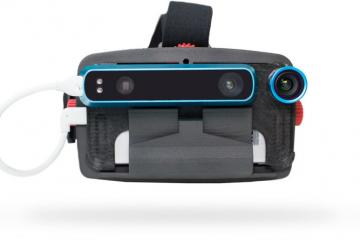 Occipital Kit Brings Room-scale VR to Smartphones