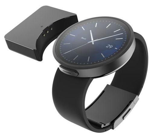 ibeat-smartwatch