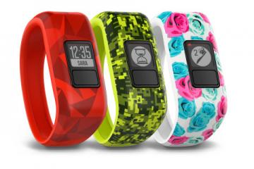 vivofit Jr. Activity Tracker for Kids from Garmin