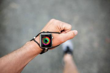 SHIFT Band for Apple Watch
