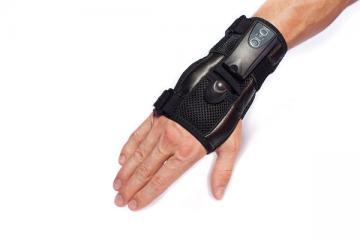 Neuro Splint Wrist Stabilizer, Monitoring Device