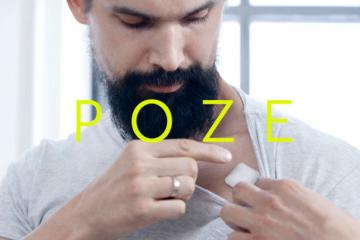 POZE Wearable Posture Coach