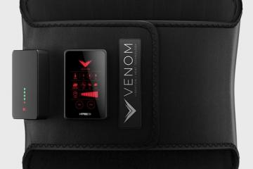 VENOM Smart Wearable Back Device