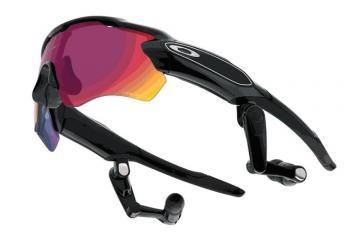 Oakley's Radar Pace Smart Eyewear with Coaching