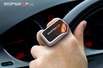 Stopsleep Wearable Stops Drowsy Driving