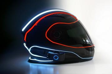 LightMode Kits Illuminate Your Helmets