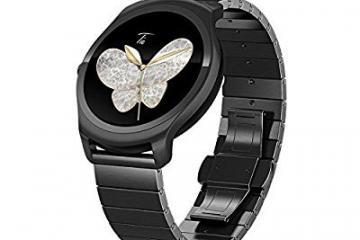 Ticwatch 2 Smartwatch Now on Amazon