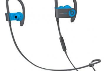 Powerbeats3 Wireless In-Ear Headphone