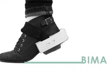DIY: Energy Harnessing Shoe Attachments