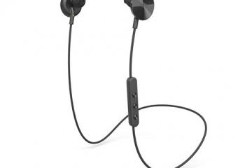 i.am+ BUTTONS Bluetooth Earphones