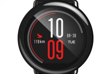 Amazfit Smartwatch for Android and iOS