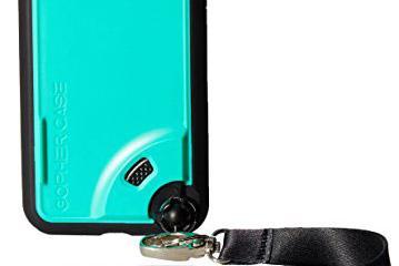 Gopher Case: Wearable Smartphone Holder