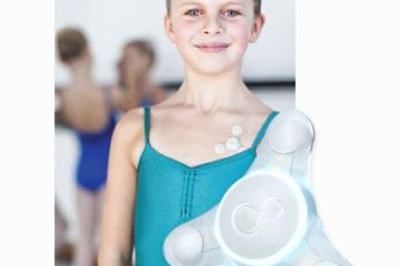 ADAMM Smart Asthma Monitor