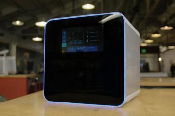 NexD1 Circuit 3D Printer for Prototyping