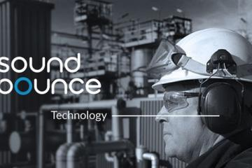 Sound Bounce Earmuffs for Hearing Protection