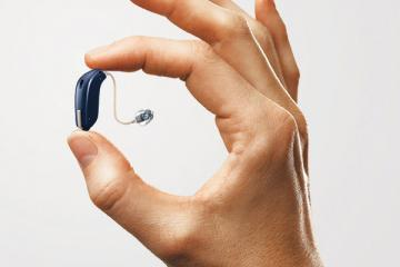 Opn Internet Connected Hearing Aid Coming to CES 2017