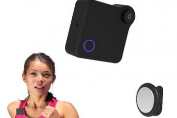 B-sea Wearable Wireless 720p Camera