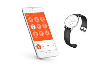 Withings Introduces New Activity Recognition Feature