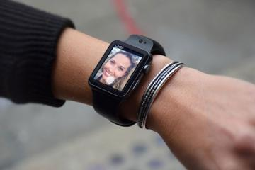 CMRA Camera Band for Apple Watch