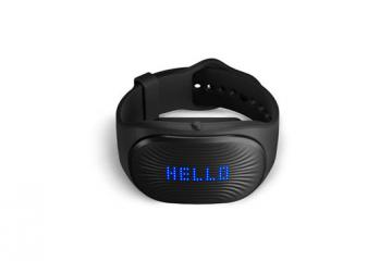 Healbe GoBe 2 Smart Life Band