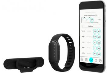 Onitor Track: Weight Loss Wearable & Program