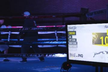 PIQ ROBOT Blue Sensor for Boxing