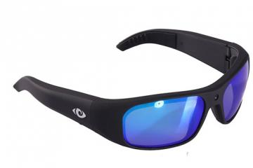 Cyclops H2O Video Sunglasses [1080p]