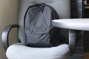 Xtreme Life Plus Backpack with Spy Camera