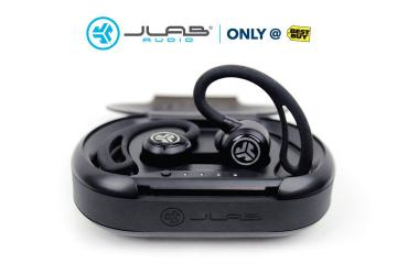 JLab Epic Air Sport Earbuds for $149.99