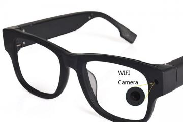 iMaxime Live Streaming Glasses