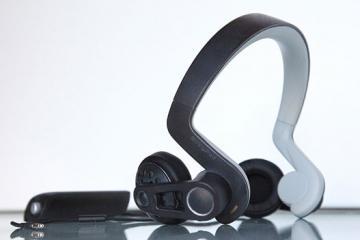 StringPad: Motion Simulator Headphones