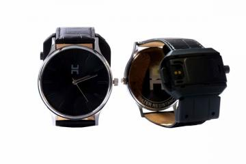 HBand Turns Your Watch Into a Phone
