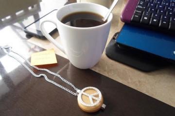 Geek & Chic Smart Jewelry Line