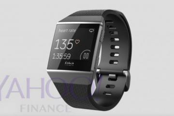 Fitbit's New Smartwatch & Headphones Leaked