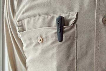 PatrolEyes 1080p Body Pocket Camera