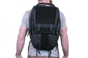 Scorpion Rapid Access Bag for Your Weapon