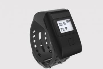 Oxitone 1000 Wrist-sensor Pulse Oximeter