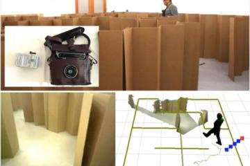 MIT's Wearable Blind Navigation System