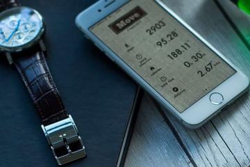 Smart Buckle Turns Your Watch Smart
