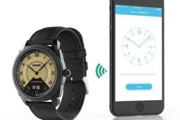 InClock Watch with Bluetooth
