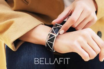 BELLAFIT Jewelry for Fitness Trackers