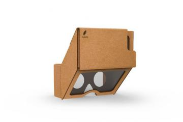 HoloKit: Cardboard for Mixed Reality