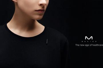 Mevics: Wearable Posture Tracker
