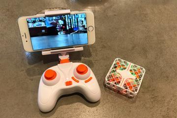 SMAO Micro VR Drone